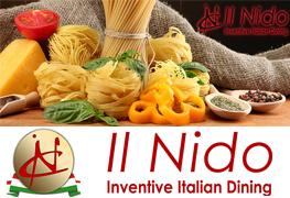 Cafe il Nido